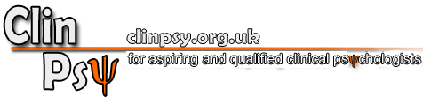 www.clinpsy.org.uk